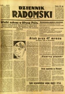Dziennik Radomski, 1942, R. 3, nr 22