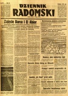 Dziennik Radomski, 1942, R. 3, nr 28