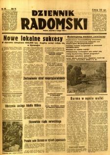 Dziennik Radomski, 1942, R. 3, nr 29