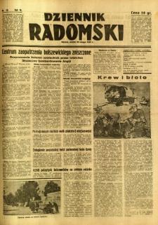 Dziennik Radomski, 1942, R. 3, nr 42