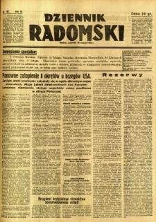 Dziennik Radomski, 1942, R. 3, nr 47