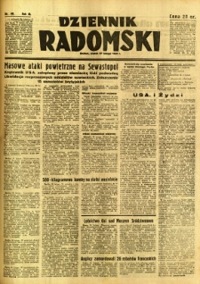Dziennik Radomski, 1942, R. 3, nr 48