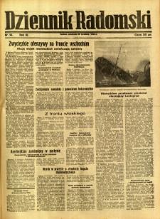 Dziennik Radomski, 1942, R. 3, nr 96