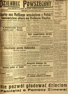 Dziennik Powszechny, 1946, R. 2, nr 304