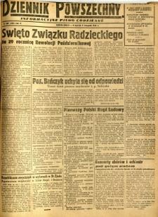 Dziennik Powszechny, 1946, R. 2, nr 307