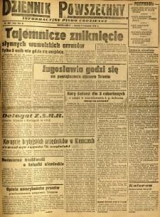 Dziennik Powszechny, 1946, R. 2, nr 309