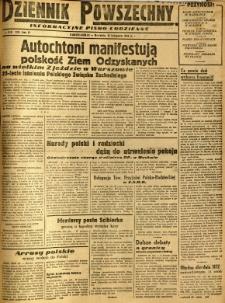 Dziennik Powszechny, 1946, R. 2, nr 310