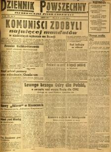 Dziennik Powszechny, 1946, R. 2, nr 312