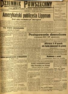 Dziennik Powszechny, 1946, R. 2, nr 335