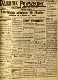 Dziennik Powszechny, 1946, R. 2, nr 341