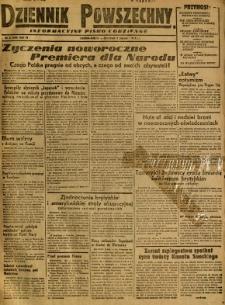 Dziennik Powszechny, 1947, R. 3, nr 2