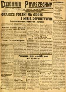 Dziennik Powszechny, 1947, R. 3, nr 3