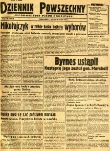 Dziennik Powszechny, 1947, R. 3, nr 9