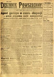 Dziennik Powszechny, 1947, R. 3, nr 11