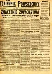 Dziennik Powszechny, 1947, R. 3, nr 27