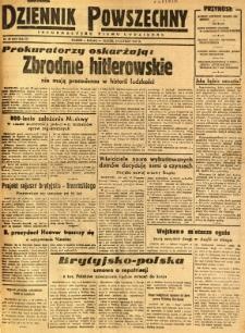 Dziennik Powszechny, 1947, R. 3, nr 45