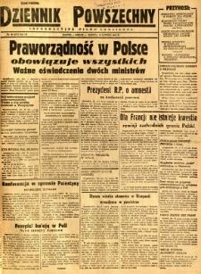 Dziennik Powszechny, 1947, R. 3, nr 46