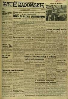 Życie Radomskie, 1957, nr 169