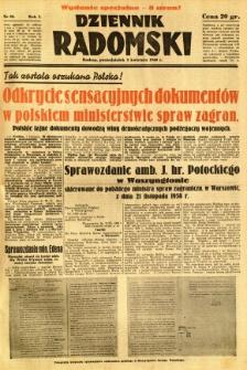 Dziennik Radomski, 1940, R. 1, nr 32