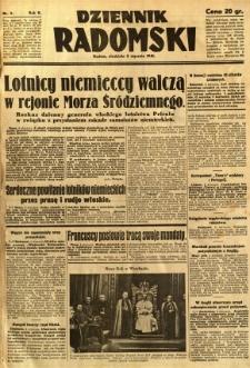 Dziennik Radomski, 1941, R. 2, nr 3