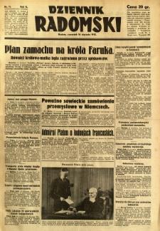 Dziennik Radomski, 1941, R. 2, nr 11