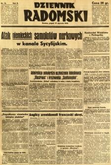 Dziennik Radomski, 1941, R. 2, nr 12