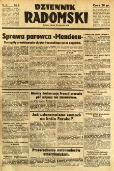 Dziennik Radomski, 1941, R. 2, nr 13