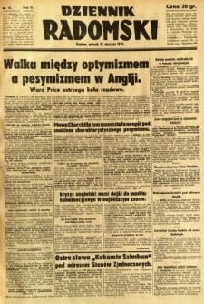 Dziennik Radomski, 1941, R. 2, nr 15