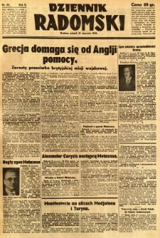 Dziennik Radomski, 1941, R. 2, nr 24