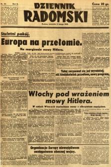 Dziennik Radomski, 1941, R. 2, nr 26