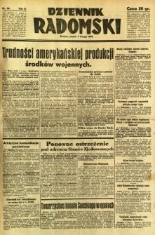 Dziennik Radomski, 1941, R. 2, nr 30