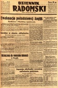 Dziennik Radomski, 1941, R. 2, nr 35