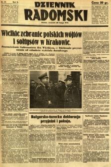 Dziennik Radomski, 1941, R. 2, nr 41