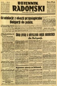 Dziennik Radomski, 1941, R. 2, nr 52