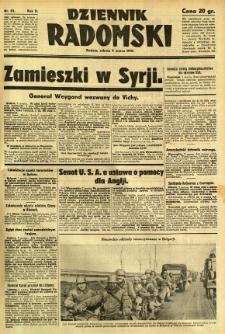 Dziennik Radomski, 1941, R. 2, nr 55