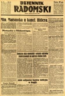 Dziennik Radomski, 1941, R. 2, nr 73