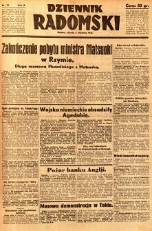 Dziennik Radomski, 1941, R. 2, nr 79