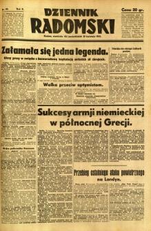 Dziennik Radomski, 1941, R. 2, nr 90