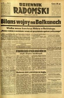 Dziennik Radomski, 1941, R. 2, nr 103