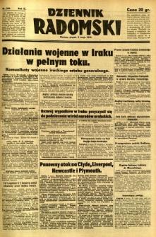 Dziennik Radomski, 1941, R. 2, nr 106