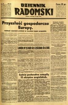 Dziennik Radomski, 1941, R. 2, nr 111