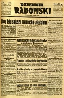 Dziennik Radomski, 1941, R. 2, nr 119