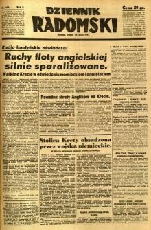 Dziennik Radomski, 1941, R. 2, nr 123