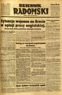 Dziennik Radomski, 1941, R. 2, nr 124