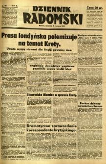 Dziennik Radomski, 1941, R. 2, nr 127