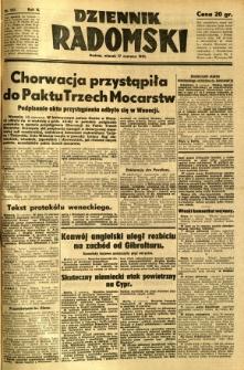 Dziennik Radomski, 1941, R. 2, nr 137