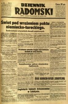 Dziennik Radomski, 1941, R. 2, nr 142