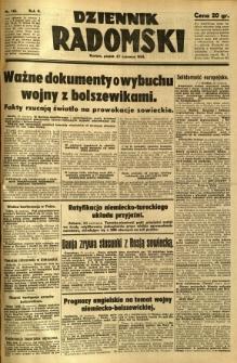 Dziennik Radomski, 1941, R. 2, nr 146