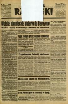Dziennik Radomski, 1941, R. 2, nr 151