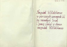 Kronika [Gminnej Biblioteki Publicznej w Jastrzębi]